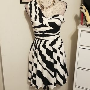 DRESS BY EXPRESS NWT